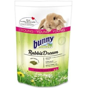 Toko Kelinci Bakpao Rabbit Bunny Nature Rabbit Dream Young 1.5kg