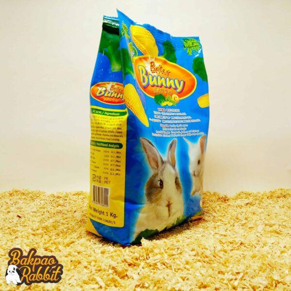 Toko Kelinci Bakpao Rabbit Briter Bunny Rabbit Food Broccoli 1kg