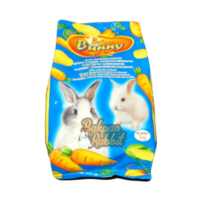 Toko Kelinci Bakpao Rabbit Briter Bunny Rabbit Food Carrot 1kg
